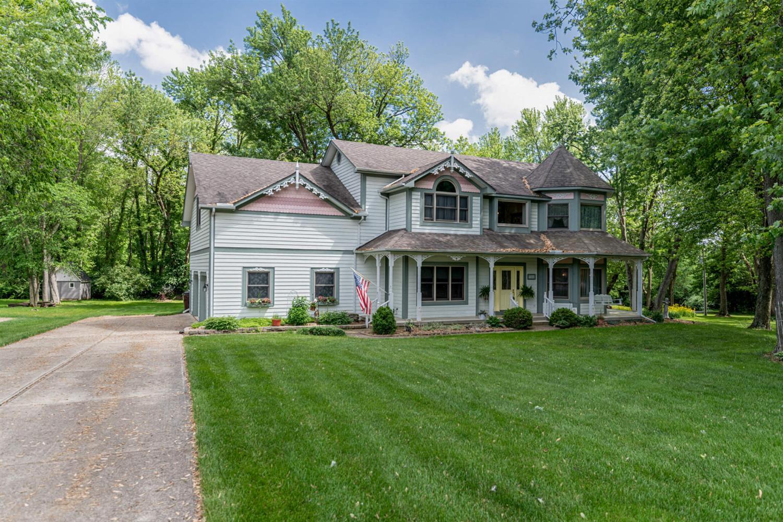Property for sale at 356 Somerset Lane, Waynesville,  Ohio 45068