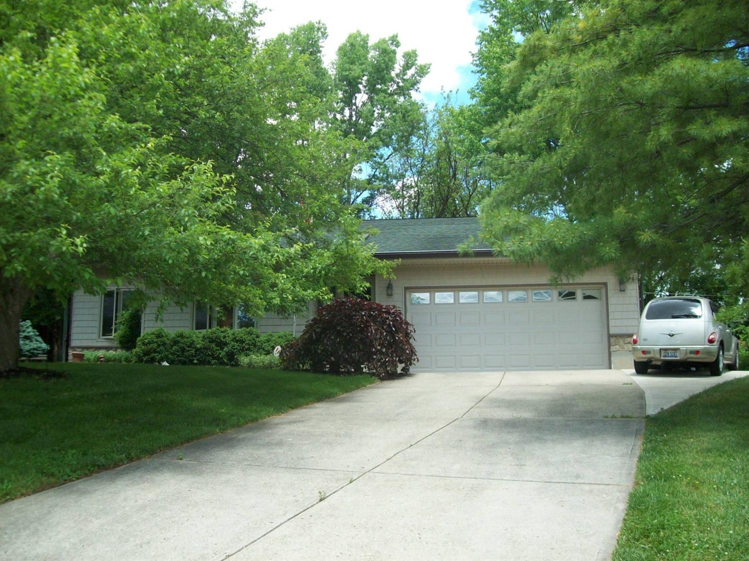Property for sale at 120 Lynette Court, Monroe,  Ohio 45050
