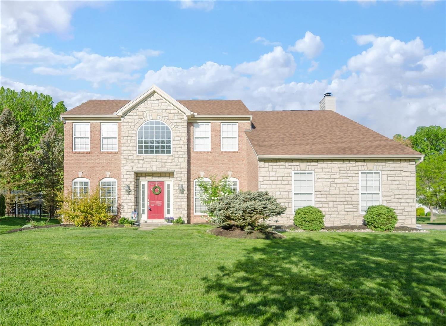 Property for sale at 4179 Oak Tree Court, Deerfield Twp.,  Ohio 45140