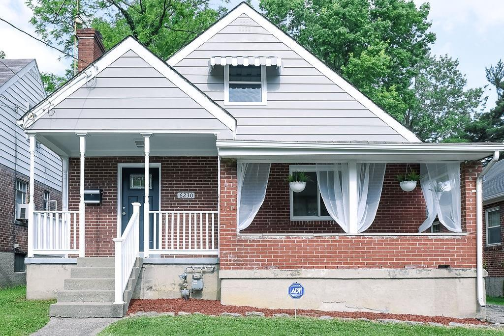 Property for sale at 6230 Hammel Avenue, Golf Manor,  Ohio 45237