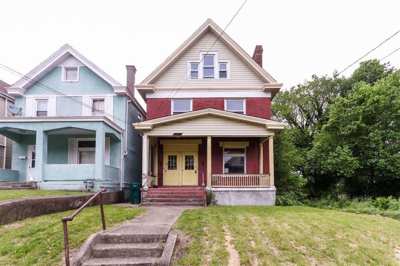 Property for sale at 3514 Hudson Avenue, Cincinnati,  Ohio 45207