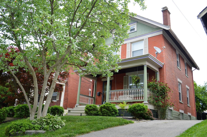 Property for sale at 3932 Hazel Avenue, Norwood,  Ohio 45212