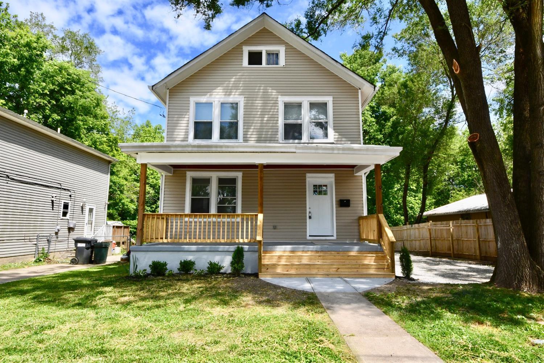 Property for sale at 608 Park Avenue, Loveland,  Ohio 45102