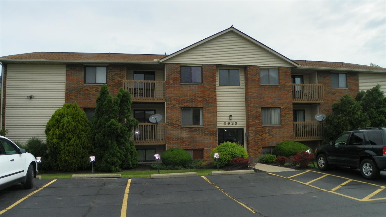 Property for sale at 3935 Mack Road Unit: 37, Fairfield,  Ohio 45014