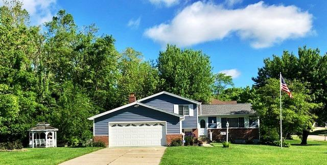 Property for sale at 1686 Aspenhill Drive, Springfield Twp.,  Ohio 45240