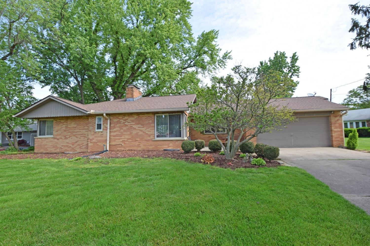 Property for sale at 538 Beechtree Drive, Springfield Twp.,  Ohio 45224