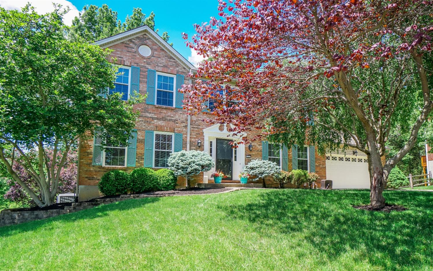227 W Stoneridge Drive Cincinnati Home Listings - Comey & Shepherd Realtors Cincinnati Real Estate