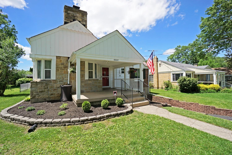 Property for sale at 5837 Skyline Drive, Cincinnati,  Ohio 45213