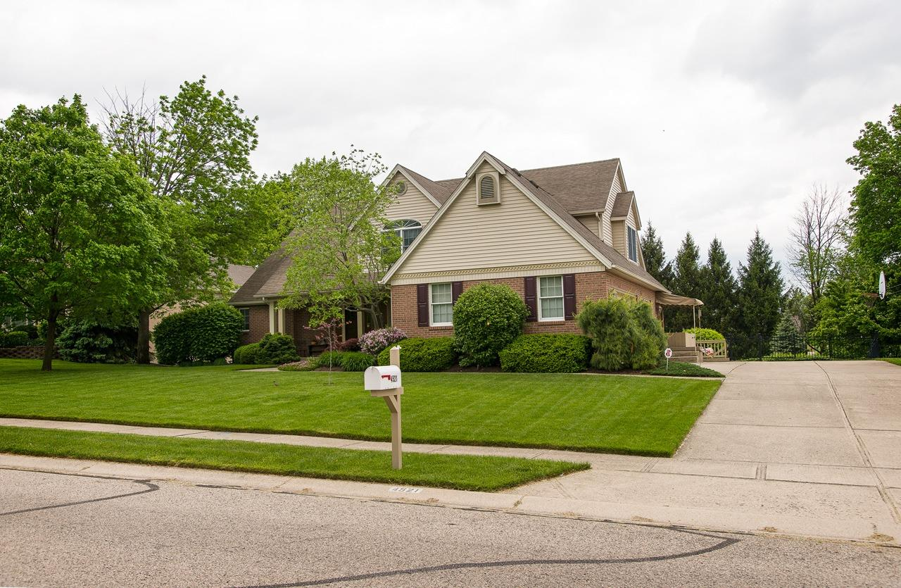 Property for sale at 4521 Rosedale Road, Middletown,  Ohio 45042