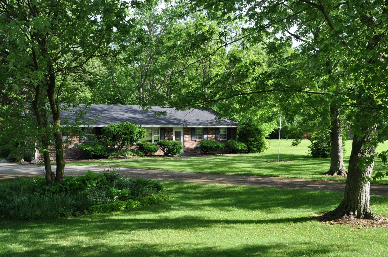 Property for sale at 23 North Lane, Lebanon,  Ohio 45036
