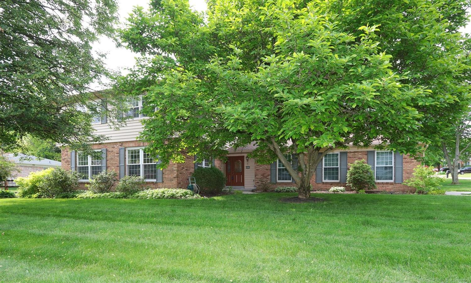 Property for sale at 2441 Mt Vernon Drive, Fairfield,  Ohio 45014