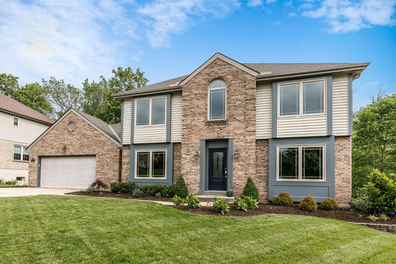 Property for sale at 6256 Castle Stone Lane, Colerain Twp,  Ohio 45247