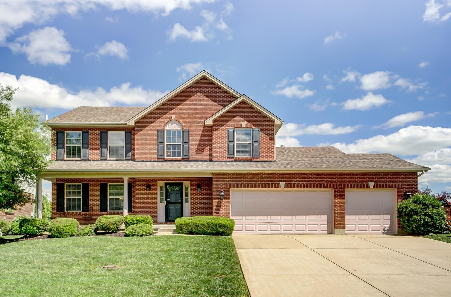 Property for sale at 7822 New England Court, West Chester,  Ohio 45069
