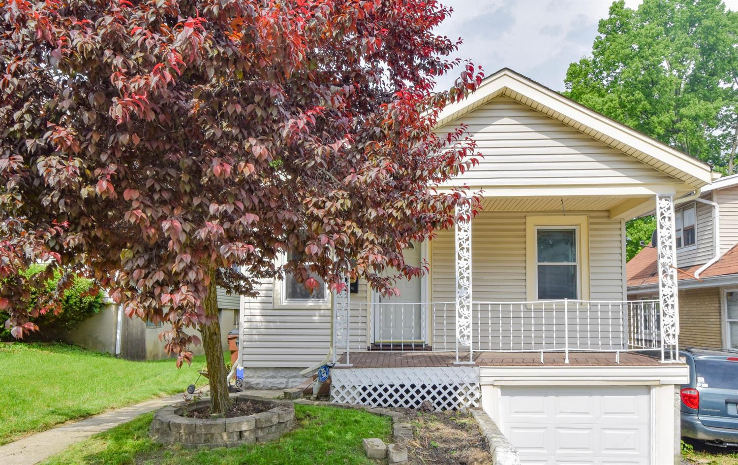 Property for sale at 6831 Greismer Avenue, North College Hill,  Ohio 45239