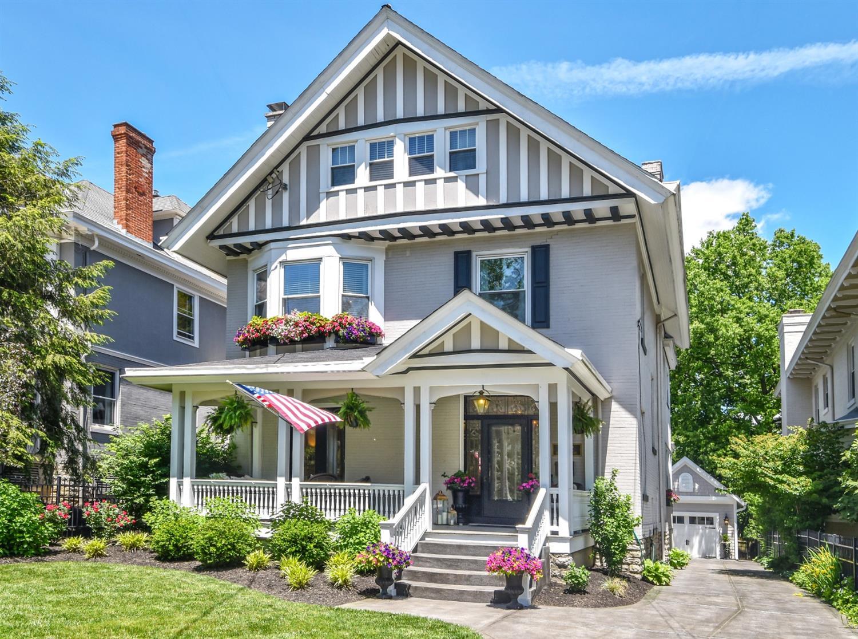 Property for sale at 2492 Observatory Avenue, Cincinnati,  Ohio 45208