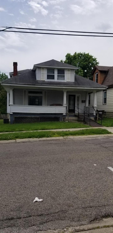 Property for sale at 1611 De Armand Avenue, North College Hill,  Ohio 45239