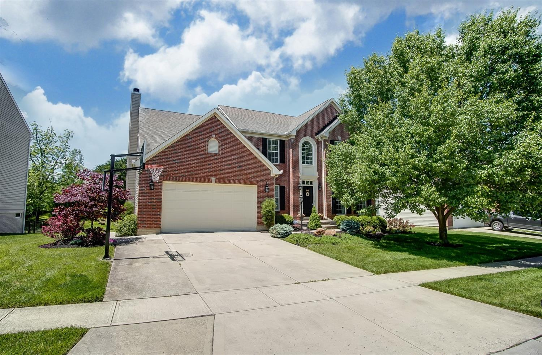 Property for sale at 5231 Terrace Ridge Drive, Union Twp,  Ohio 45150
