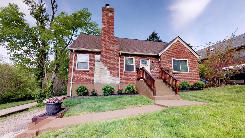 Property for sale at 433 Leath Avenue, Delhi Twp,  Ohio 45238