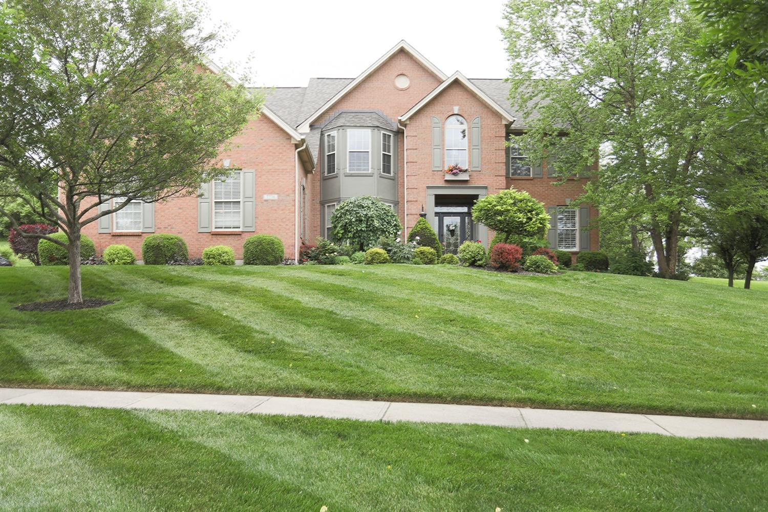 Property for sale at 7776 Tylers Meadow Drive, West Chester,  Ohio 45069