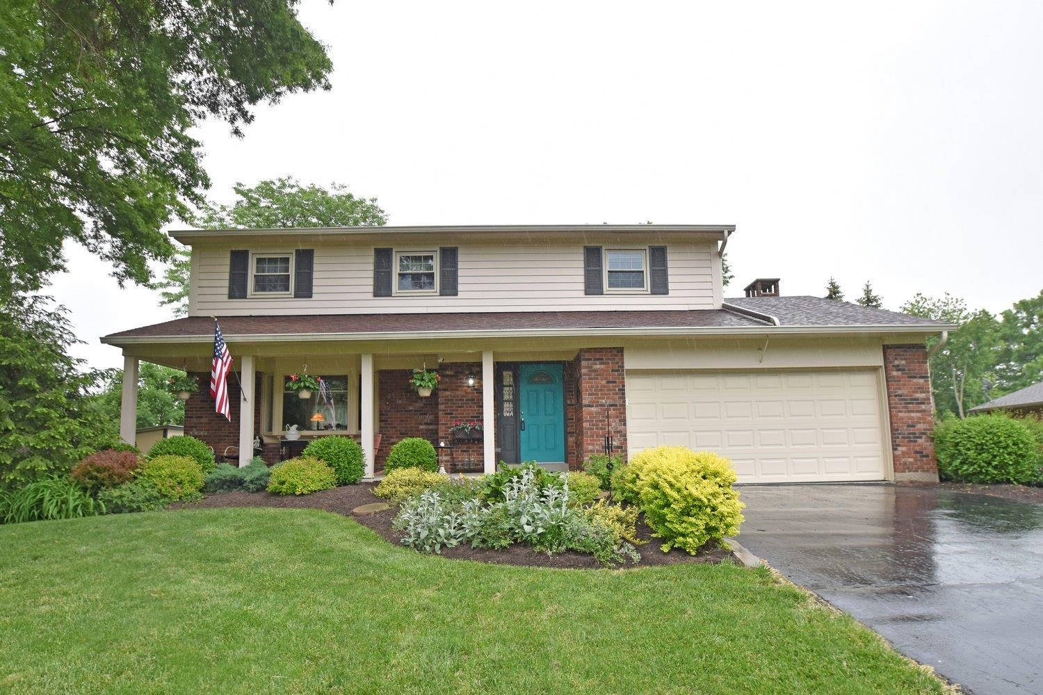 Property for sale at 530 Riddle Road, Springfield Twp.,  Ohio 45231