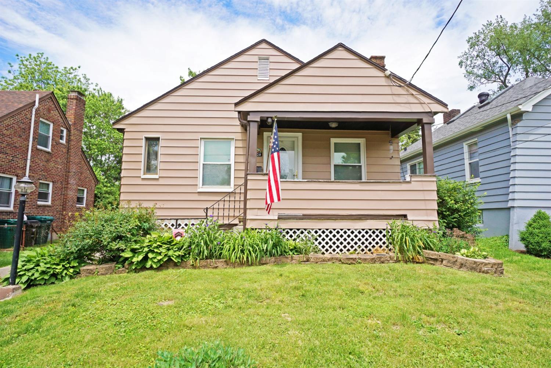 Property for sale at 6520 Palmetto Street, Cincinnati,  Ohio 45227