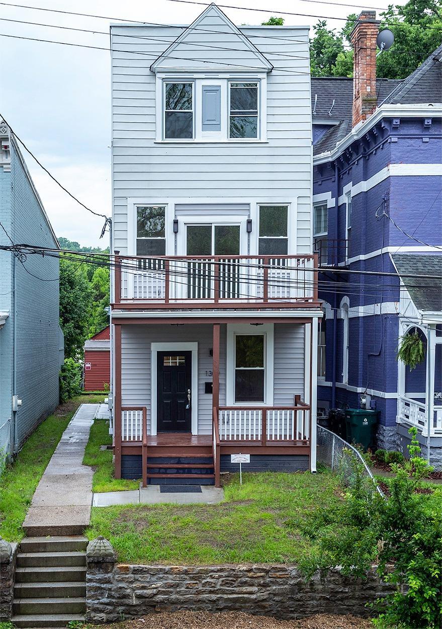 Property for sale at 1309 Chase Avenue, Cincinnati,  Ohio 45223