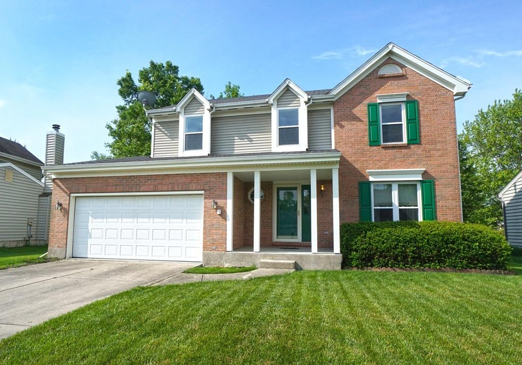 Property for sale at 5297 Concord Crossing Drive, Mason,  Ohio 45040