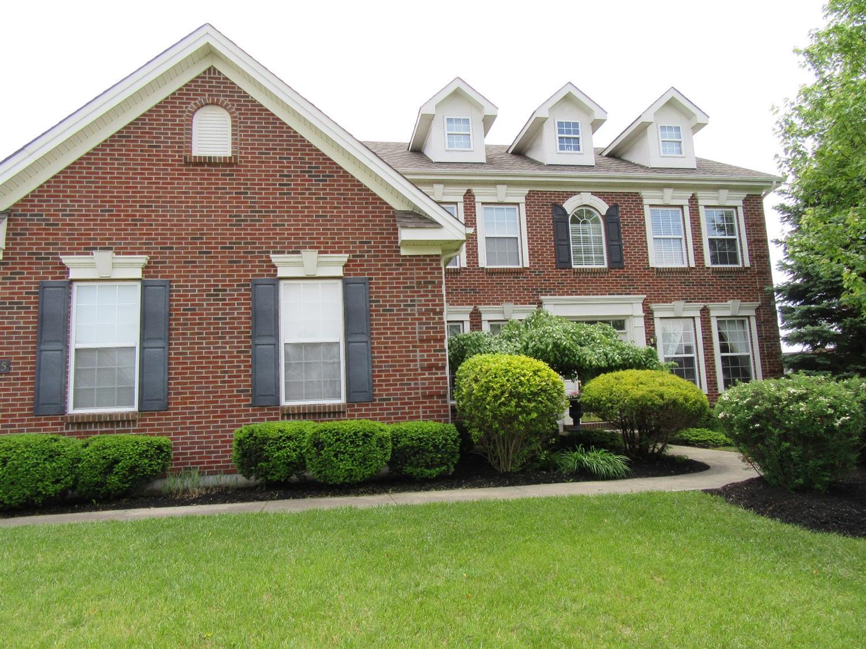 Property for sale at 5355 Renaissance Park Drive, Middletown,  Ohio 45005