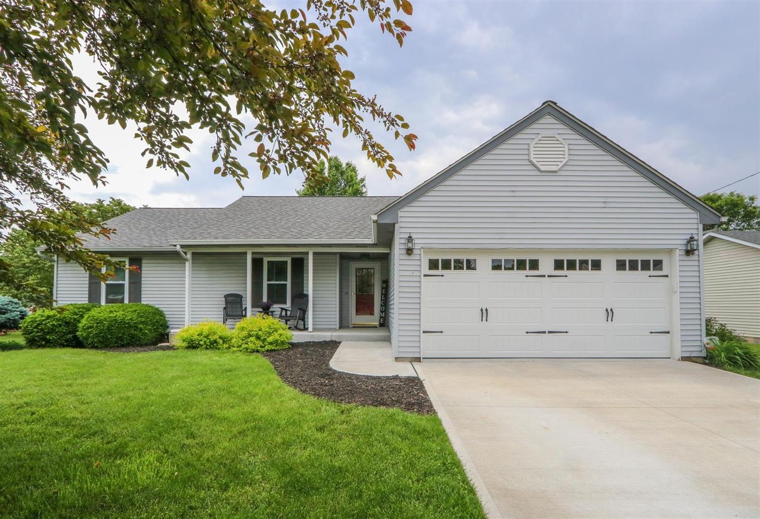 Property for sale at 889 Trails End Drive, Monroe,  Ohio 45050
