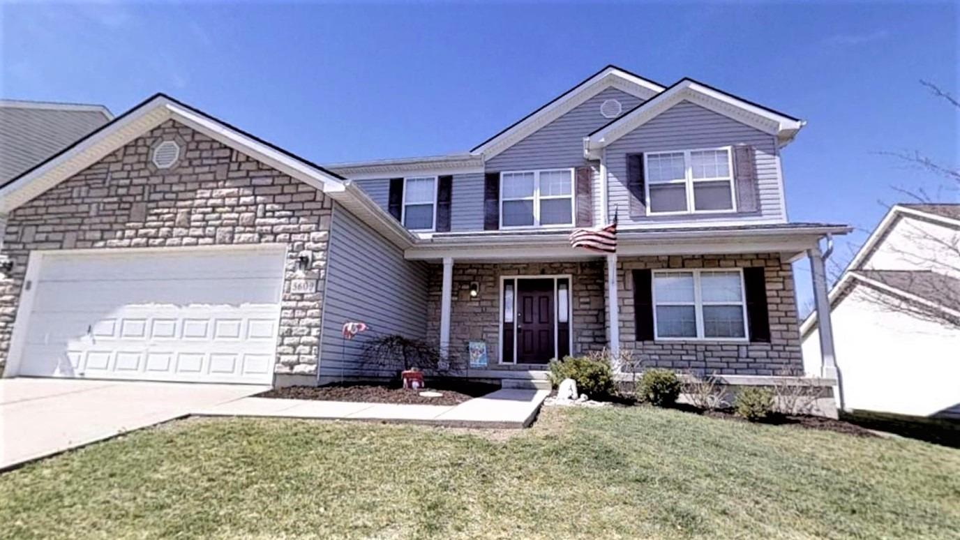 Property for sale at 5609 Eagle Creek Court, Hamilton Twp,  Ohio 45039