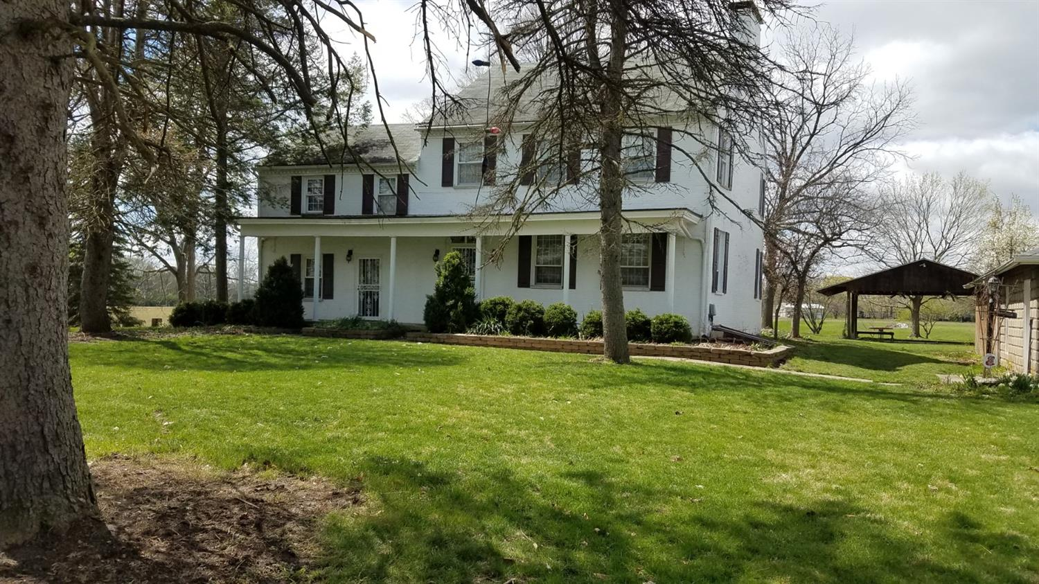Property for sale at 6400 Trenton Franklin Road, Middletown,  Ohio 45042
