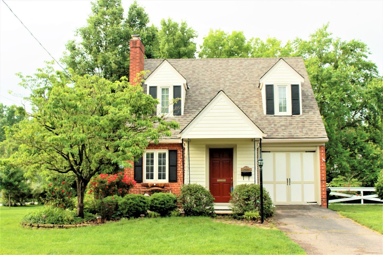 Property for sale at 7027 Bramble Avenue, Columbia Twp,  Ohio 45227