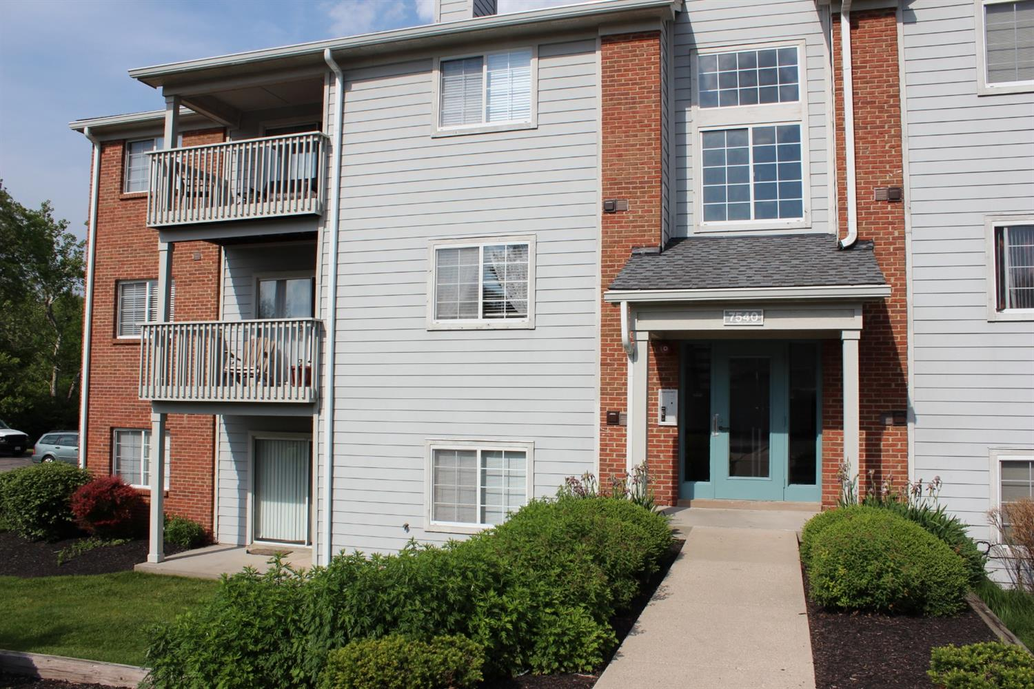 Property for sale at 7540 Shawnee Lane Unit: 137, West Chester,  Ohio 45069