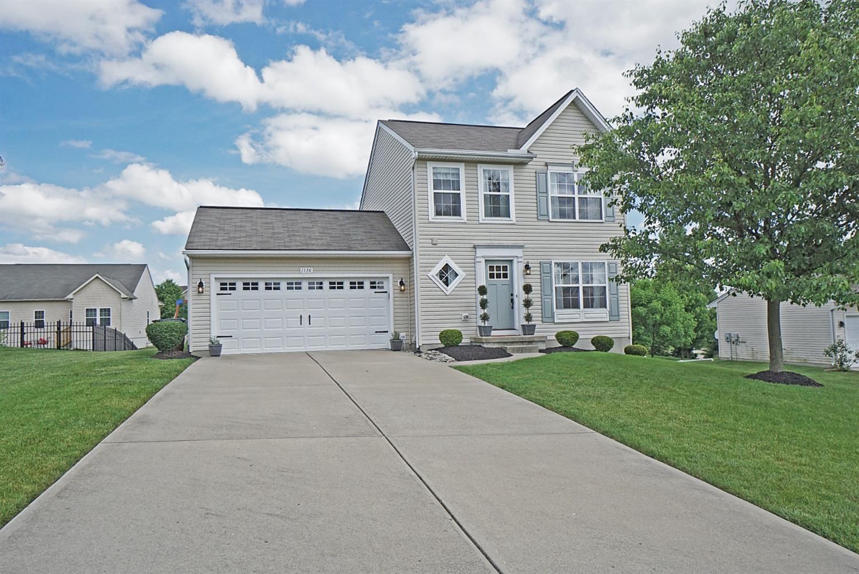 Property for sale at 1136 Reveres Run, Lebanon,  Ohio 45036