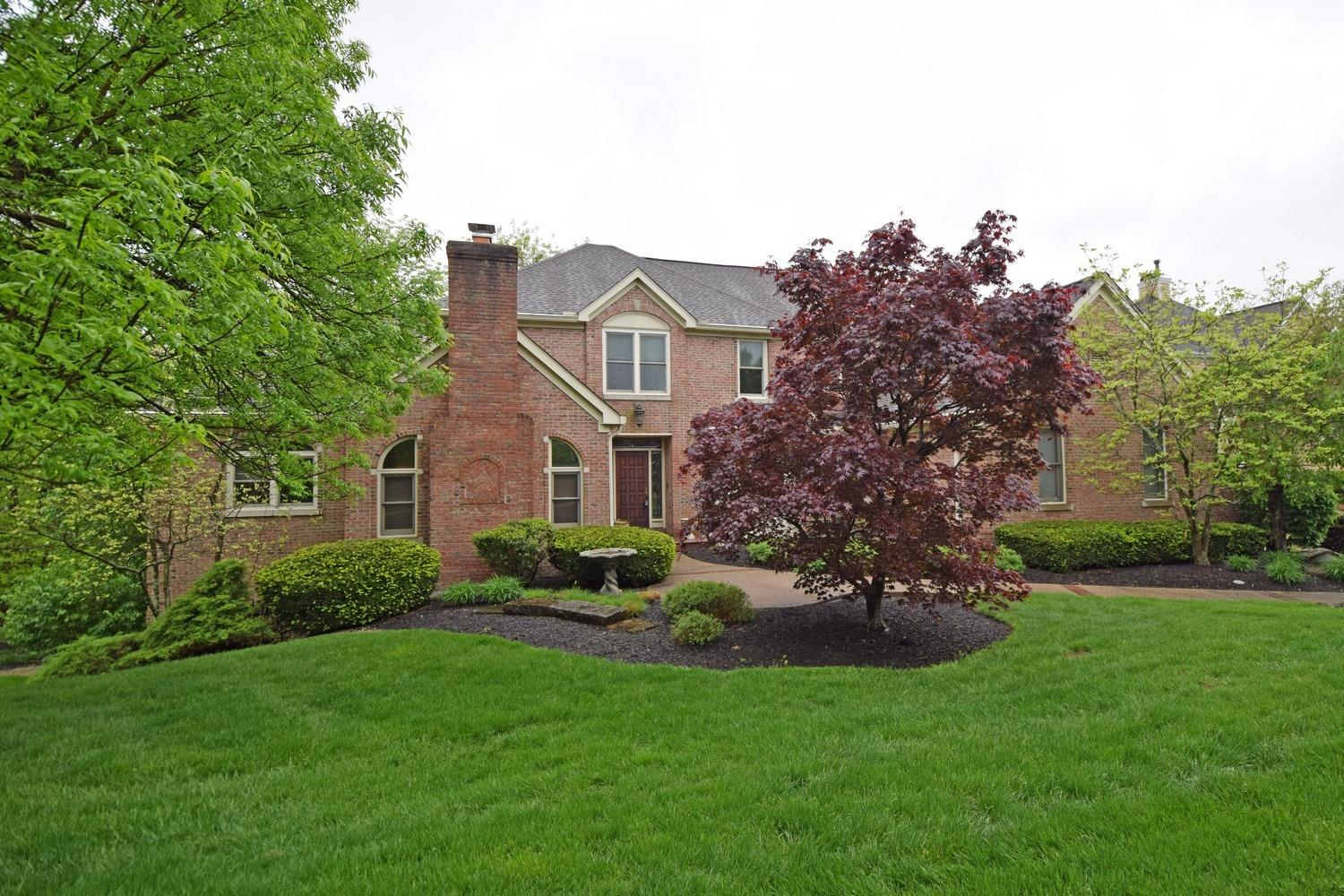 Property for sale at 7223 St Ives Place, West Chester,  Ohio 45069