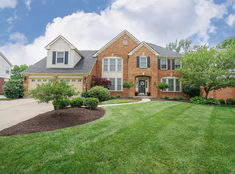 Property for sale at 6842 Parklake Drive, Mason,  Ohio 45040