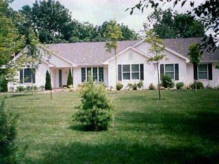 Property for sale at 4444 Burnham Woods Drive, Middletown,  Ohio 45044