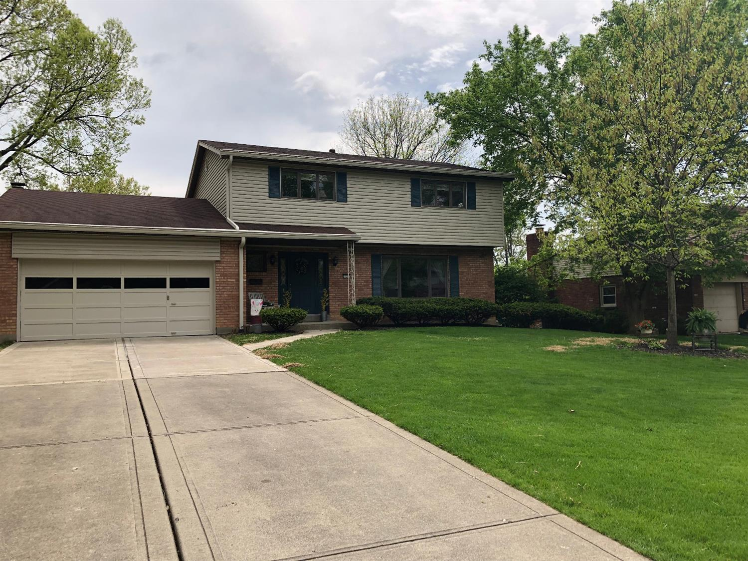 Property for sale at 959 Timber Trail, Springfield Twp.,  Ohio 45224