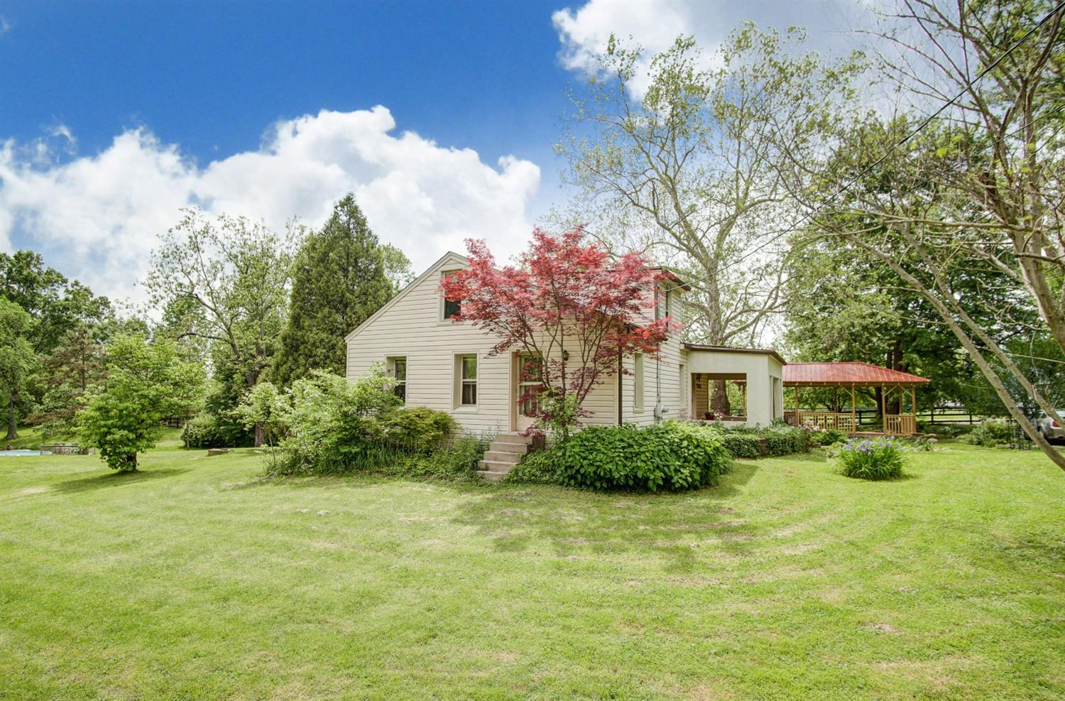Property for sale at 6457 Lewis Road, Loveland,  Ohio 45140