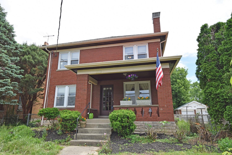 Property for sale at 4632 Hamilton Avenue, Cincinnati,  Ohio 45223