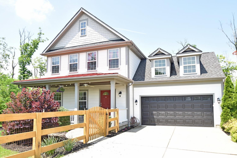 Property for sale at 2504 Deercove Court, Cincinnati,  Ohio 45211