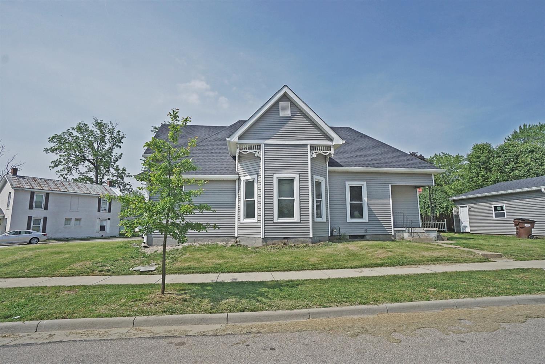 Property for sale at 420 E Warren Street, Lebanon,  Ohio 45036