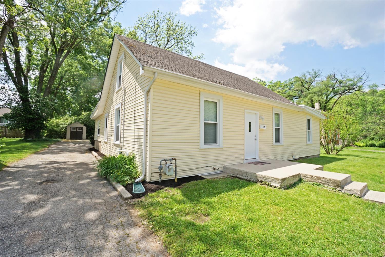 Property for sale at 615 Park Avenue, Loveland,  Ohio 45140