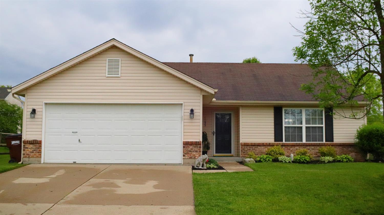 Property for sale at 1299 Poplar Hill Court, Lebanon,  Ohio 45036