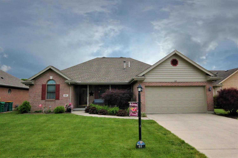 Property for sale at 65 Myers Farm Court, Springboro,  Ohio 45066