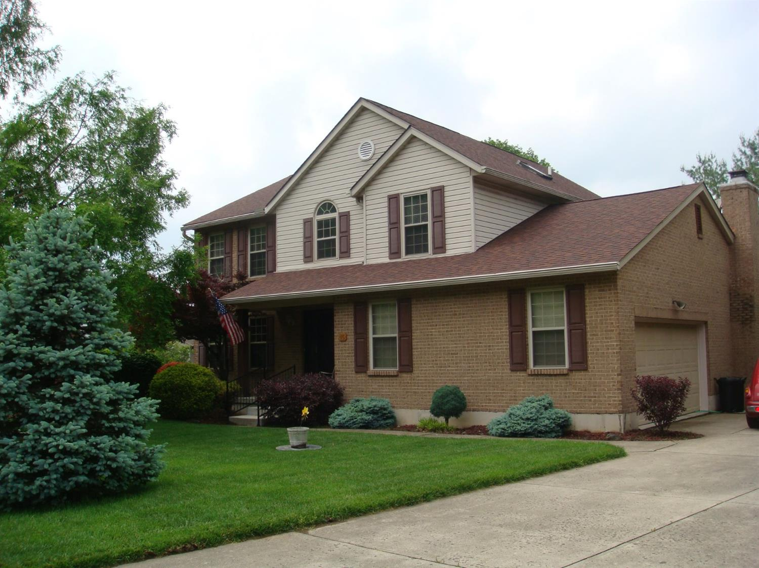 Property for sale at 15 Lake Cumberland Drive, Fairfield,  Ohio 45014