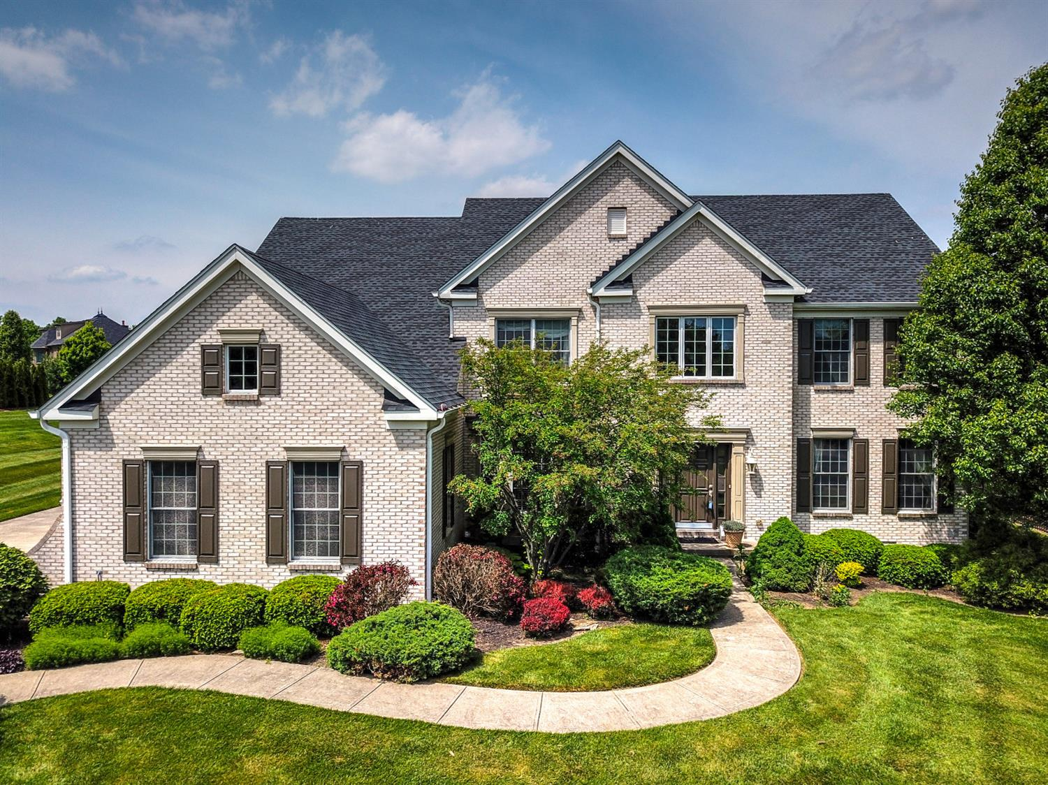 Property for sale at 4736 Medallion Way, Deerfield Twp.,  Ohio 45040