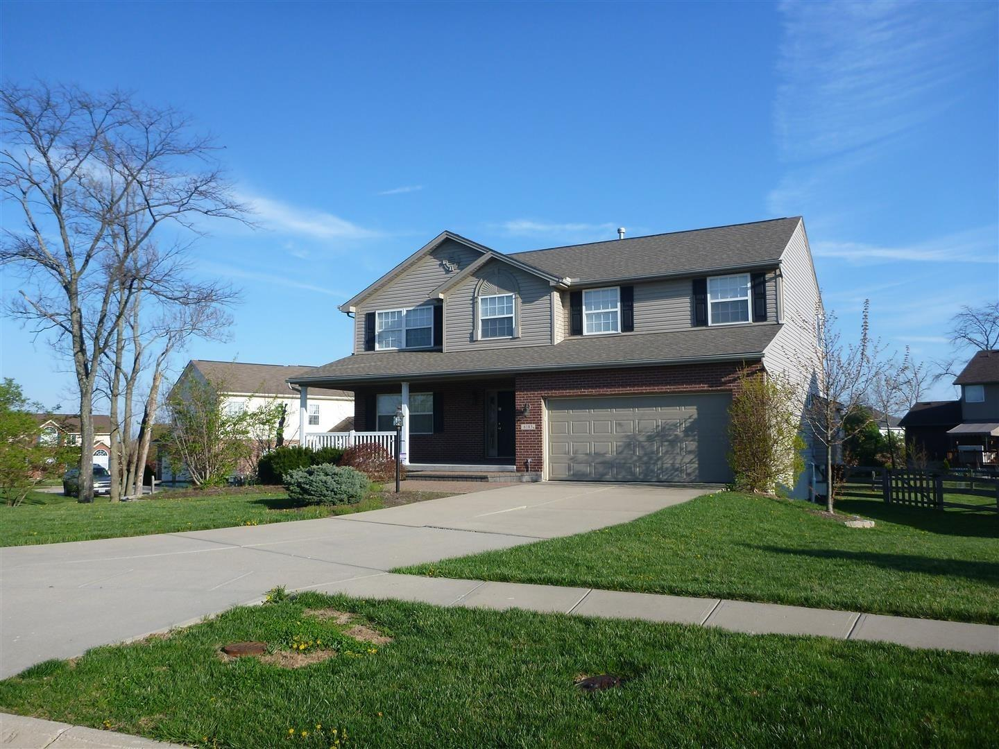 Property for sale at 6183 Isleworth Lane, Deerfield Twp.,  Ohio 45040