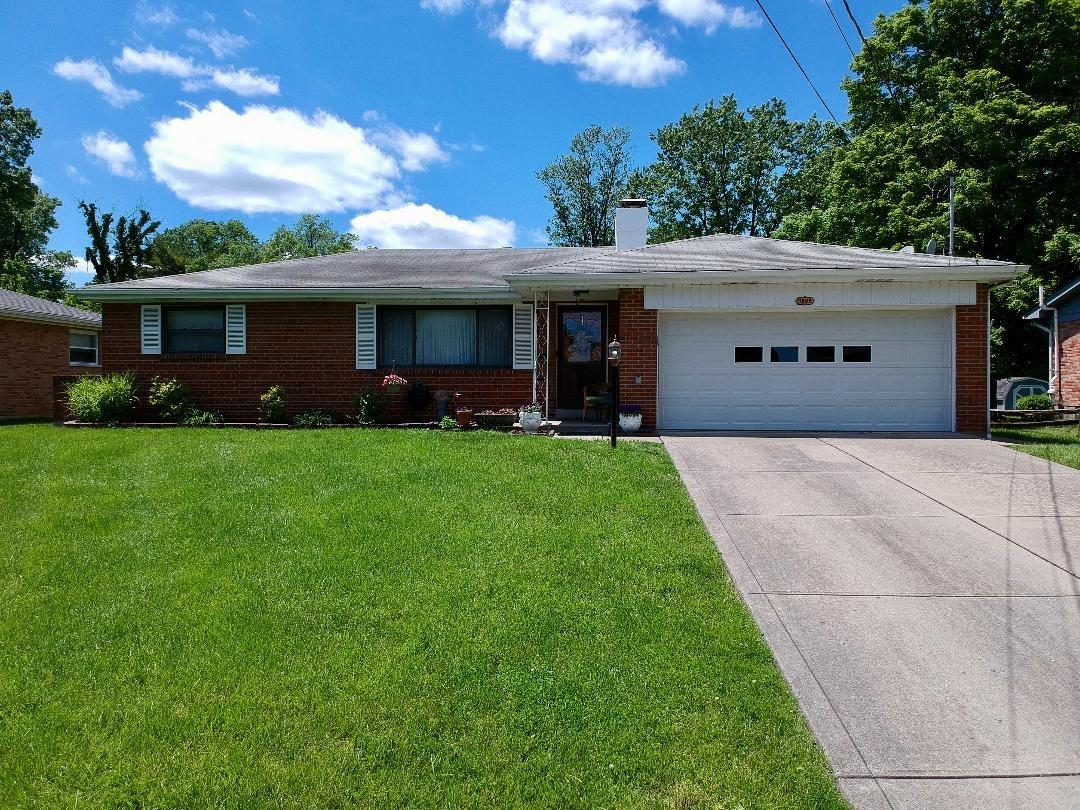 Property for sale at 7995 Merrymaker Lane, Sycamore Twp,  Ohio 45236