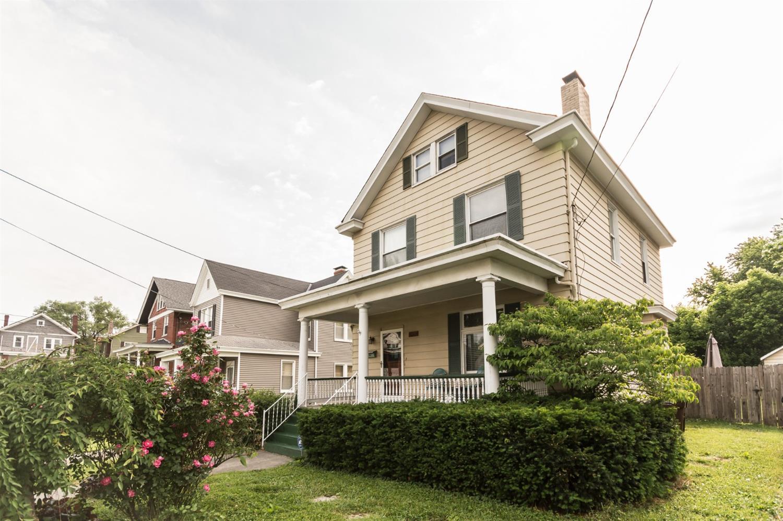 Property for sale at 4314 Ivanhoe Avenue, Norwood,  Ohio 45212